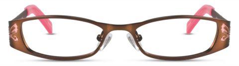 David Benjamin 4 Kids Eyeglasses Flutter