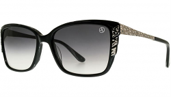 2f7e4a8325 Get Free shipping on JL by Judith Leiber Sunglasses