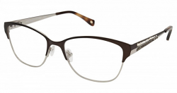 423d736626 Get Free Shipping on Jimmy Crystal Eyeglasses
