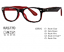 Konishi by Clariti Eyeglasses KA5770