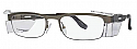 On-Guard Safety Eyeglasses 138S