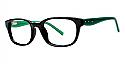 Genevieve Paris Design Eyeglasses Romantic