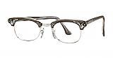 Shuron Classic Eyeglasses Nusir Royale