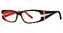 Genevieve Boutique Eyeglasses Diamond