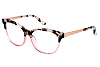 Juicy Couture Eyeglasses JUICY 161