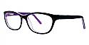 Genevieve Paris Design Eyeglasses Gemma