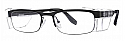 On-Guard Safety Eyeglasses 138