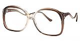 Shuron Classic Eyeglasses Barrette