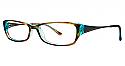 Genevieve Boutique Eyeglasses Attempt
