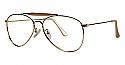 Shuron Classic Eyeglasses MacArthur II