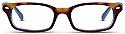 David Benjamin 4 Kids Eyeglasses Old School