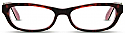 David Benjamin 4 Kids Eyeglasses All Heart