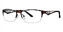 Genevieve Boutique Eyeglasses Passionate