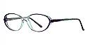 Focus Eyeglasses 58