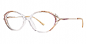 Genevieve Paris Design Eyeglasses Dharma