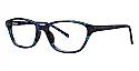 Genevieve Paris Design Eyeglasses Patti