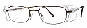 On-Guard Safety Eyeglasses 140