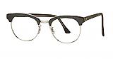 Shuron Classic Eyeglasses Ronsir Timberline