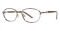 Genevieve Paris Design Eyeglasses Opal