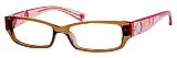 Juicy Couture Eyeglasses LITTLE DRAMA