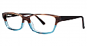 Genevieve Boutique Eyeglasses Infusion