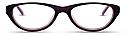 David Benjamin 4 Kids Eyeglasses Purr