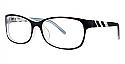 Genevieve Paris Design Eyeglasses Astoria