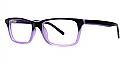 Genevieve Paris Design Eyeglasses Sensation