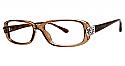 Genevieve Boutique Eyeglasses Splendor