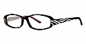 Genevieve Boutique Eyeglasses Enhance